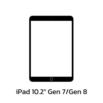"""iPad 10.2"""" Gen7/Gen8"""
